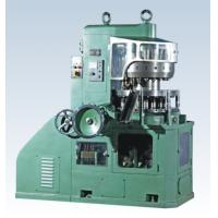 Buy cheap Chemical Fertilizer Tablet Powder Press Machine With Automatic Oil Lubrication System from wholesalers