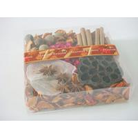 Buy cheap Custom Bud Flower Natural Perfumed Potpourri Bags In Gift Box product
