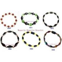 Buy cheap Hematite Magnetic Beads Bracelet from wholesalers