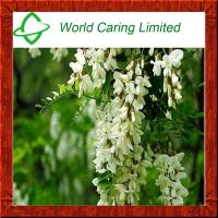 Buy cheap High Purity herbal ingredient 98% Quercetin HPLC Cas no:117-39-5 from wholesalers