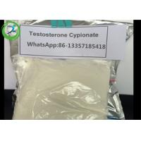 Buy cheap CAS 58-20-8 Testosterone cypionate / Test Cypionate with High Purity from wholesalers