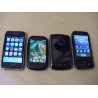 Buy cheap MTK 6573 4.3 capacitive touch android 2.3 smartphone WCDMA 3G mobile phone HD7 from wholesalers
