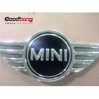 Buy cheap Hot sell advertising LED Auto logo from wholesalers