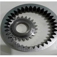 Buy cheap KM HSS Bowl Type Gear Shaper Cutter 38T from wholesalers