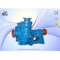 Buy cheap Five Vanes  65mm Impeller Single Suction Centrifugal Pump For Iron Ore Mining Sludge from wholesalers