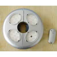 China 12+15 LEDS with Infrared Remote Control Umbrella Light on sale