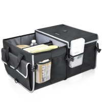 Buy cheap Foldable Car Trunk UVC Light Travel Organizer Bag from wholesalers