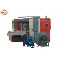 Buy cheap Automatic Feeder Rotary Die Cutter , Corrugated Cardboard Cutting Machine from wholesalers