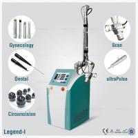 Buy cheap L portable CO2 laser vagirnal tighting rejuvenation machien from wholesalers