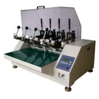 Buy cheap Safety Footwear Testing Equipment Finished Shoes Flex Tester Machines With LCD Display from wholesalers