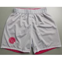 Buy cheap Anti - UV Sublimated Sports Clothing Double Face Fabric Dry Fit Quickly from wholesalers