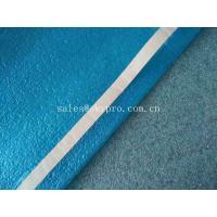 3mm Soundproof Rubber Sheet Roll , Laminate Flooring EPE Foam Wrapping
