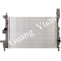 China 11 - Manuanl Transmission Ford Aluminum Radiator For Ford Focus SE L3 1.0L on sale