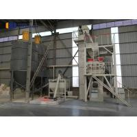 Buy cheap Ceramic Wall Tile Adhesive Machine / Tile Adhesive Manufacturing Plant from wholesalers