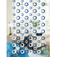 Buy cheap CU79 Charming Modern Wholesale Fabric Curtain product