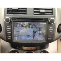 360 Degree Car Reverse Camera Driving Recorder Systems For 2012 Ford Raptor,
