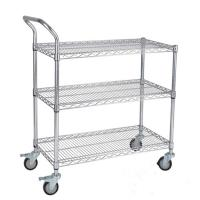 Buy cheap Square  Shape SMT Component Storage ESD Magazine Rack from wholesalers