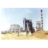 China 4MW - 30MW Professional Waste To Energy Incineration Plant Environmentally Friendly on sale