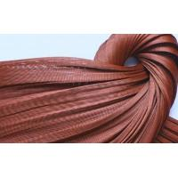 Buy cheap Strong Dipped Nylon 66 Tire Cord Fabric Tire Reinforcement Materials from wholesalers