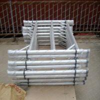 Buy cheap Scaffold guard rail from wholesalers
