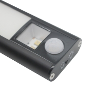 Buy cheap Wall Mounted 3W 1100mAh PIR Motion UVC Cabinet Light from wholesalers