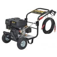 Buy cheap 2900Psi 9HP Gasoline Portable High Pressure Washer with handle and wheels from wholesalers