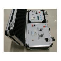 Buy cheap Light Weight Cable Fault Tester Cable Fault Analyzer High Resistance Leakage product