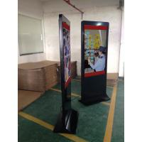 Buy cheap 4.5CM slim touch floor advertising player from wholesalers