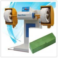 Buy cheap Solid Polishing Wax Polishing Machine Accessories Customized Color With No Smell from wholesalers