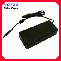 Buy cheap Desktop 240V AC Switching 100w 12 Volt 8 Amp Power Supply For LED from wholesalers