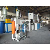 Buy cheap Professional Wire Extrusion Machine 70+50 Building Cable Manufacturing from wholesalers