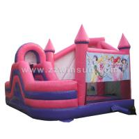 Buy cheap Funny high quality giant practical used adult bounce house from wholesalers
