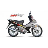 Buy cheap 50cc, 4 Stroke,  4 Gear CUB, 17' Tire, EEC EURO 2. Scooter product