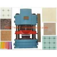 Buy cheap ceramic tile machine from wholesalers