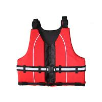 Buy cheap M / L / XL Marine Life Jackets Offshore Life Vest For Men from wholesalers