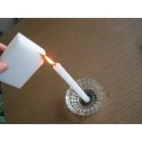 Buy cheap Nano fire-resistant foam ,white soundproofing melamine nano sponge from wholesalers
