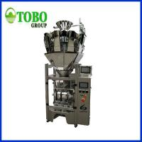 Buy cheap Vertical Form Fill Seal and Multi-head Packing machine from wholesalers