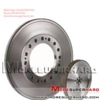 Buy cheap CBN Wheel For Camshaft Grinding  Alisa@moresuperhard.com from wholesalers