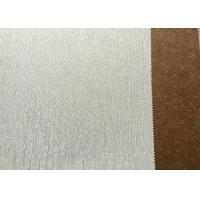 Buy cheap Non - Toxic Fire Retardant Fiberboard Customized Density For Building Decoration product