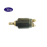 Buy cheap Excavator Magnetic Switch Valve Electric Spare Parts For Volvo from wholesalers