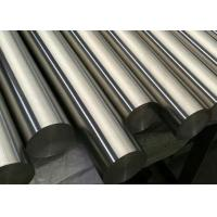 Buy cheap ASTM AISI SUS Pickled Stainless Steel Round Bar 201 202 304 316 l 410 Grade from wholesalers