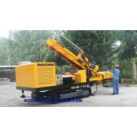 Buy cheap RSDX-4 Hydraulic Crawler-Mounted Drilling Rig Machine ,  Anchor Drilling Rig from wholesalers