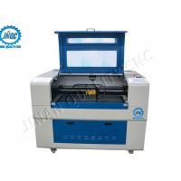 Buy cheap Cnc Desk Co2 Laser Engraving Machine For Wood And Acrylic CE Certificate from wholesalers