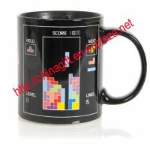 Buy cheap Tetris Heat Changing Mug from wholesalers
