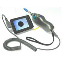 Buy cheap Portable Fiber Optic Inspection Microscope One Way Fast Focus Adjustabl Brightness from wholesalers