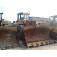 Buy cheap used car 966f2 loader from wholesalers