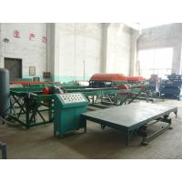 Buy cheap Commercial Laminating Machine for PVC Gypsum Ceiling Board / Mgo Board from wholesalers