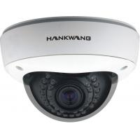 Buy cheap 410K Pixels High Resolution IR Vandal Proof Dome Camera / Auto OSD Security CCTV from wholesalers