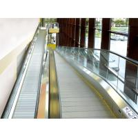 Buy cheap 12 Degree Moving Walk Passenger Conveyor with Aluminum Step (XNR-001) from wholesalers