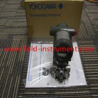 Buy cheap Yokogawa EJA110E Differential Pressure Transmitter origin in Japan with high quality from wholesalers